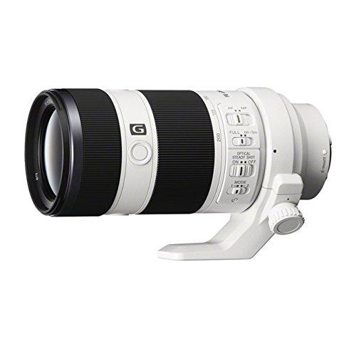 Sony SEL70200G 70-200mm f/4.0 G OSS E Mount Lens