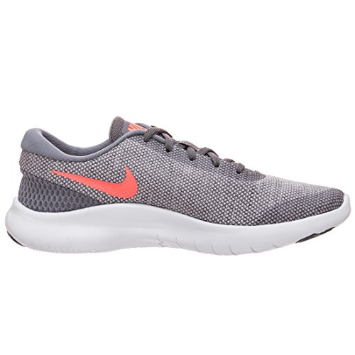Nike Donna vast Pulse Grey Flex Rn 7 W Experience white Scarpe Gunsmoke crimson Running qwrqUxFf0
