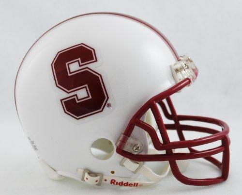 Riddell Stanford Cardinal Replica Mini Helmet - Stanford Cardinal One Size 2002 Replica Mini Helmet