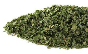 Mountain Rose Herbs - Parsley Leaf 1 lb by Mountain Rose Herbs
