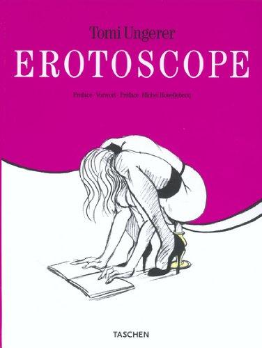 Erotoscope Ungerer by Taschen