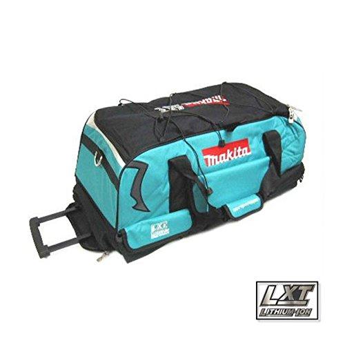 Makita 831269-3 Large LXT Tool Bag With Wheel for Cordless (Makita Tool Bags)