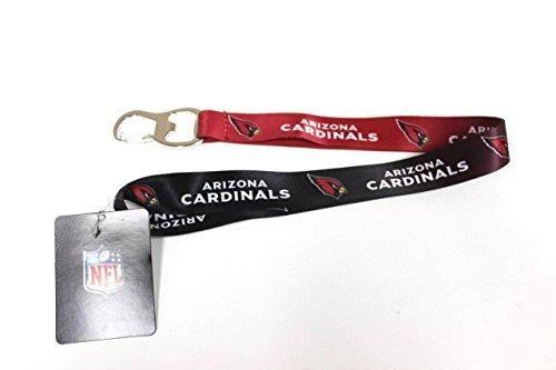 NFL Arizona Cardinals Ombre Lanyard, ()