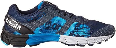 Reebok Crossfit Nano ONE X Cushion 3.0 Mens Training Shoes