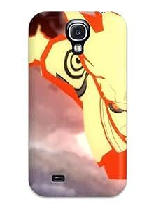 Forever Collectibles Minato Rasengan Hard Snap-on Galaxy S4 Case