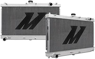 Mishimoto 99-05 Miata Manual Aluminum Radiator MMRAD-MIA-99