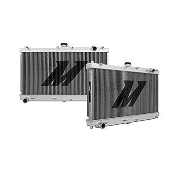 mimoto mmrad-mia-99Â Rendimiento Radiador de aluminio para Miata
