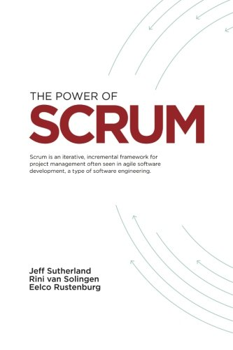 Download The Power of Scrum PDF