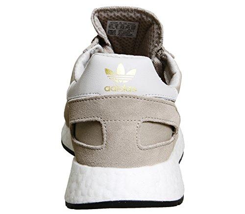 Grey EU Chalk Iniki Homme Chaussures Runner Vapour 38 Gris Fitness adidas de U8Oqv