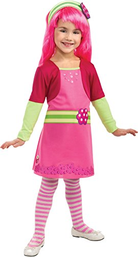 Rubies Strawberry Shortcake and Friends Raspberry Tart Costume, Medium]()