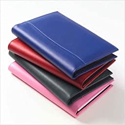 Clava Color Junior Padfolio - Cl Pink