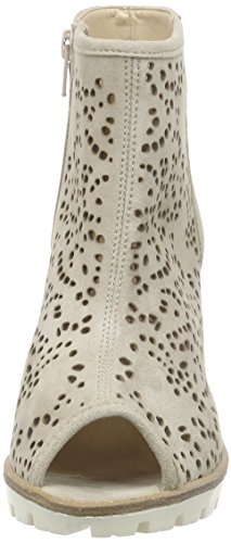 Marc Shoes Shakira - Botas Mujer Gris