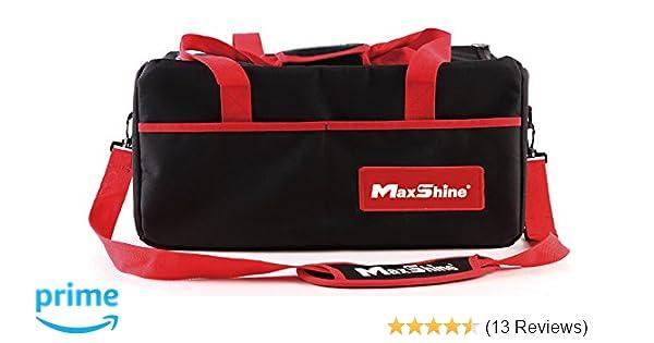 Amazon Com Maxshine Shinemaster 600d Oxford Fabric Car Detailing