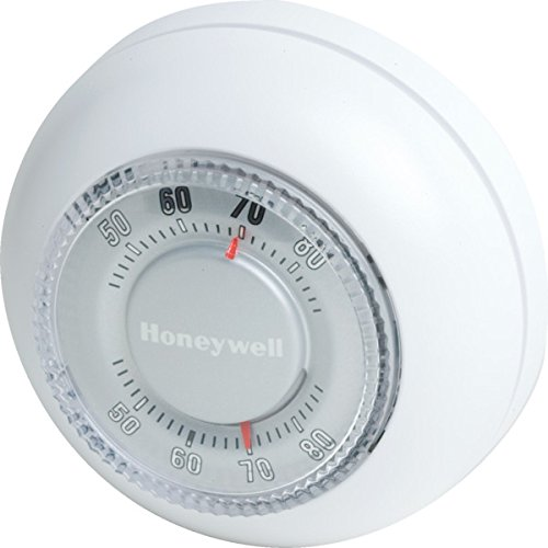 Ace Programmable Thermostat - 8