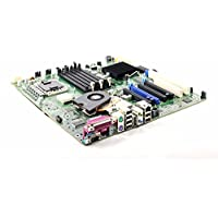 CRH6C DELL Precision T5500 MOTHERBOARD