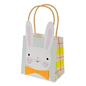 Amazon meri meri bunny gift bags 8 ct meri meri bunny gift bags 8 ct negle Images