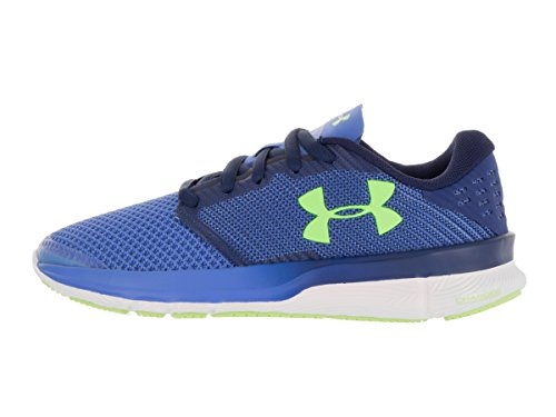 Under Armour Charged Reckless Womens Laufschuhe Blue