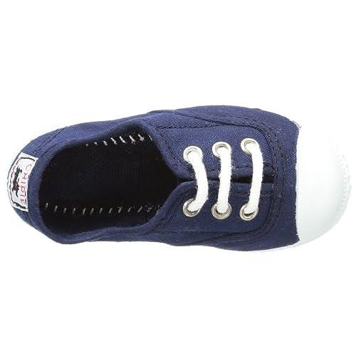 Chipie Josepe 013560-20 - Zapatillas de lona para niños 85% OFF ... bd401f502e5d7