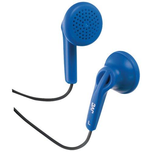 Jvc Earbud Headphone - 4