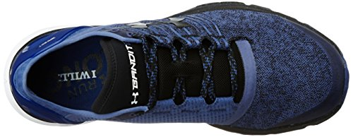 Charged Under Para SS17 Women's 2 Armour Multicolor Bandit Zapatillas Correr FFwZfna