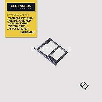 Amazon.com: Soporte de ranura para tarjeta SIM compatible ...