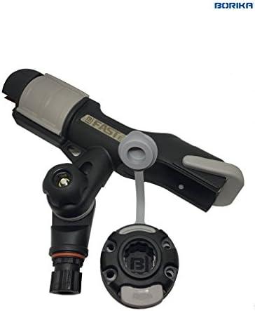 BORIKA Rod Holder – Professional Technology.