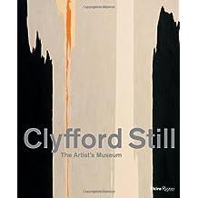Clyfford Still Artist's Museum by Sandra Still Campbell (2012-09-25)