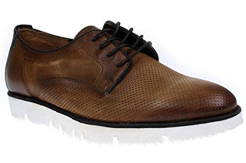 Mjus Schnürer nero 0001 Herren Sneaker 418105 0301 Schuhe legno UaUrv