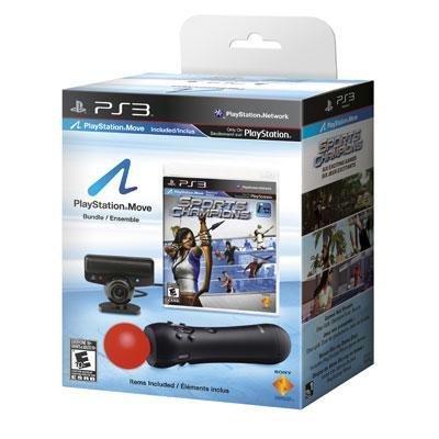 PlayStation Bundle Sports Champions PS 3