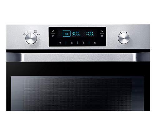 Samsung NQ50H7535DS - Horno (50L, Eléctrico, 50L, Incorporado ...