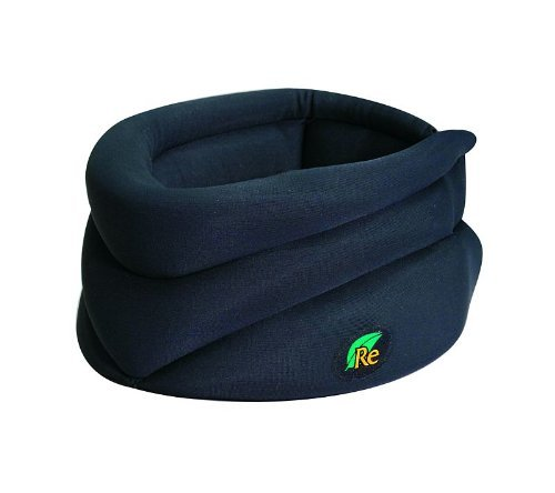 CALDERA -  Releaf Neck Rest (Regular, Black)
