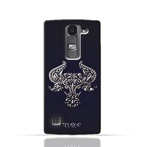 LG Spirit TPU Silicone Case With Zodiac Sign Taurus Design