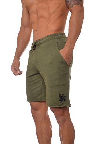 Buy yoga shorts mens