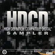 Reference HDCD Sampler / Various