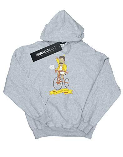 Deporte Mujer Rodriguez Capucha Pepe Absolute Bike Gris Cult Freddie's U0q6xpWFw