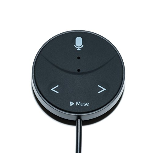 Price comparison product image Muse Auto - Alexa Voice Assistant for Cars
