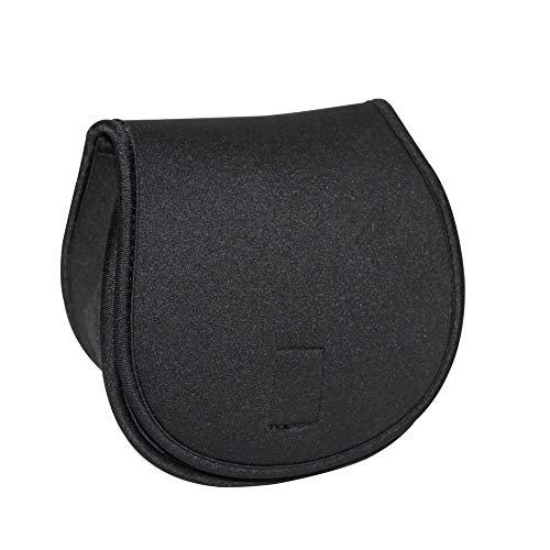 Lixada1 Neoprene Fly Fishing Reel Bag Pouch Fishing Reel Protective Case Cover Holder Storage Bag