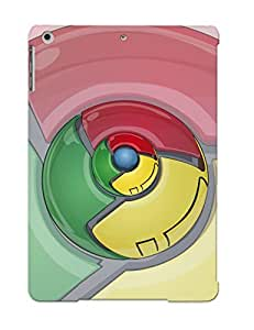 High Quality JlFvONI4364Jqjfg Google Chrome Tpu Case For Ipad Air by Maris's Diary