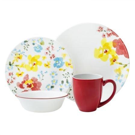 l Garden 16-pc Dinnerware Set ()