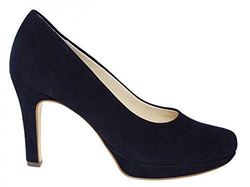 Damen Blau Green Pumps High Paul heels 8UHgTaUq