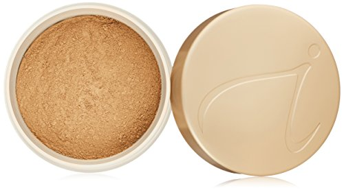 jane iredale Amazing Base Loose Mineral Powder, Amber