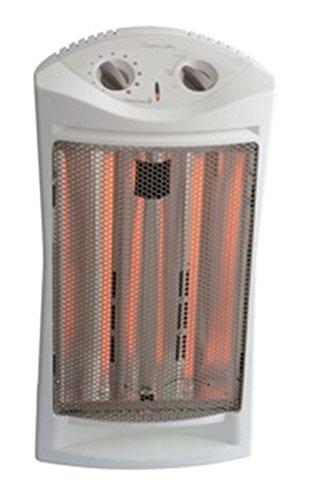 quartz tower heater - 4
