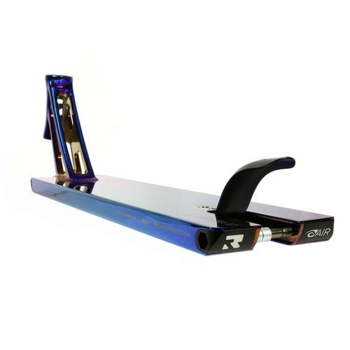 Root Industries Boxed Air Deck BluRay Medium 5.10W X 20.50L