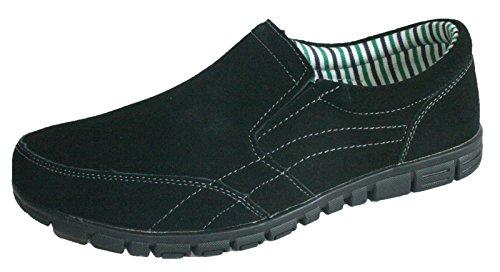 Chaussures D'été Formateurs Casual Refroidisseurs En 4 Sur Antidérapant Cuir Walk Tailles Mesdames 5CgIxwTqT