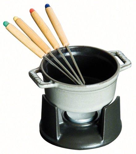 staub fondue - 7