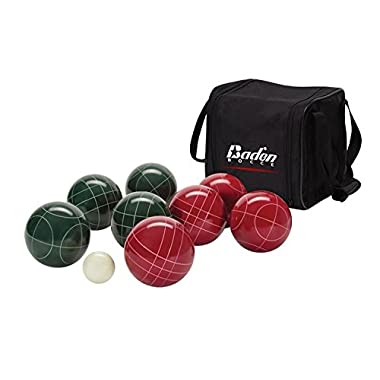 Baden Champions 109mm Bocce Ball Set