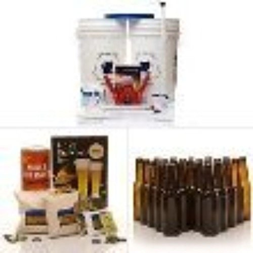 New-Brewers-Complete-Homebrew-Beer-Making-Kit-by-Monster-Brew