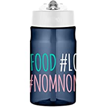 Thermos 12 Oz Tritan Hydration Bottle, #All About Me, #Hashtag