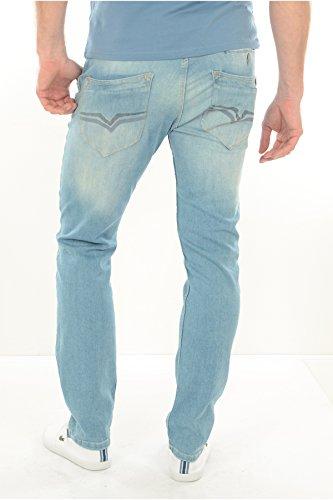PEPE JEANS Jean slim / skinny - PM200029Z33 SPIKE - HOMME