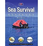 img - for Sea Survival Handbook: The Complete Guide to Survival at Sea (Paperback) - Common book / textbook / text book